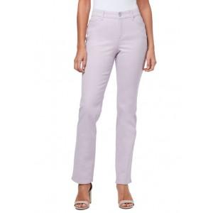 Bandolino Women's Mandie Straight Jeans