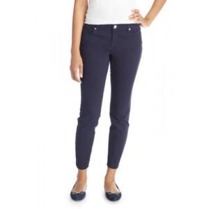 Crown & Ivy™ Color Denim Jeans