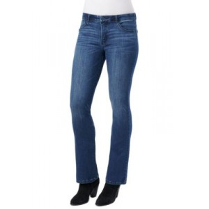 Democracy Absolution Itty Bitty Bootcut Jeans