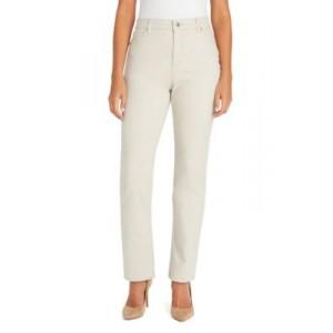 Gloria Vanderbilt Amanda Basic Short Jeans