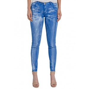 Miss Halladay Skinny Ankle Jeans