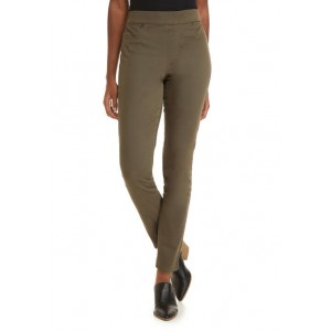 New Directions® Women's Pull On Twill Pants