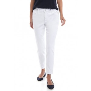 New Directions® Women's Skinny Ankle Jeans