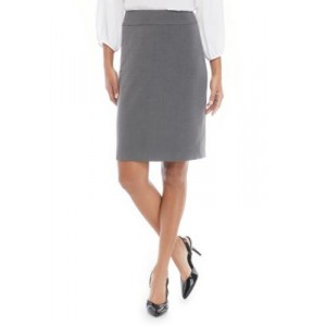 THE LIMITED Pencil Skirt in Modern Stretch