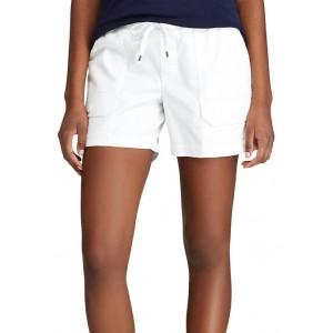 Chaps Cotton Shorts