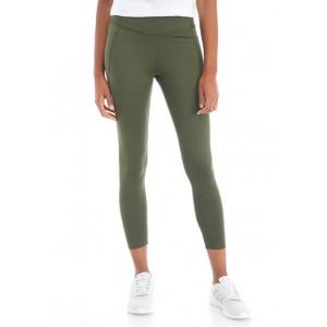 Crown & Ivy™ Women's Double Pocket Leggings