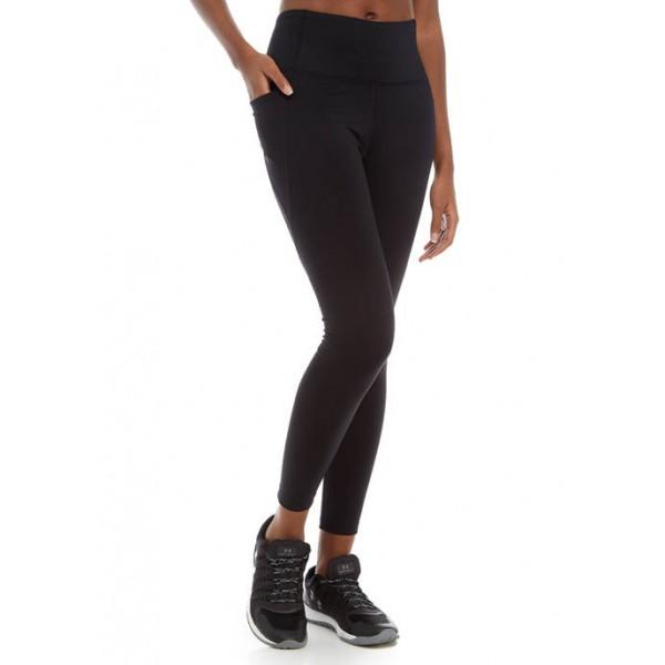 Crown & Ivy™ Women's Solid Leggings