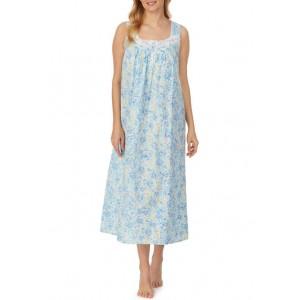 Eileen West 100% Cotton Lawn Ballet Nightgown