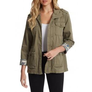 Jessica Simpson Utility Jacket