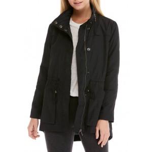 New Directions® Studio Women's Anorak Jacket