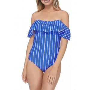 Raisins Maui One Piece Swimsuit