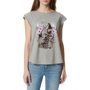 WILLIAM RAST™ Molly Nocturnal Top