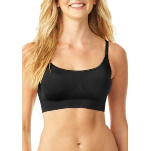 Warner's® Easy Does It Crop Top No Dig Wire-free Contour Bra - RM0911A