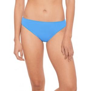 Lauren Ralph Lauren Solid Hipster Swim Bottoms