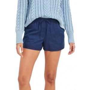 Vineyard Vines Women's Burnout Pull On Shorts