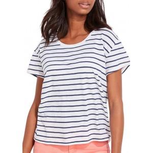 Vineyard Vines Women's Striped Surf T-Shirt