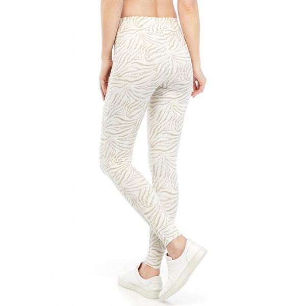 New Directions® Studio Women's Printed Leggings