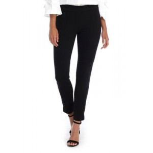 THE LIMITED Women's Signature Pull On Skinny Pants in Ponte