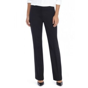 THE LIMITED Signature Bootcut Pants in Modern Stretch - Tall