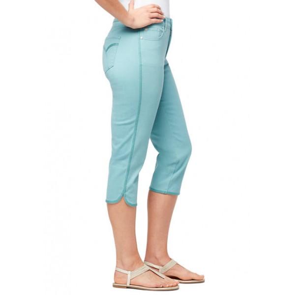 Bandolino Women's Mandie Capri Pants