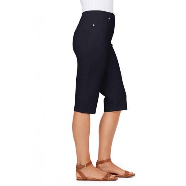 Gloria Vanderbilt Women's Skimmer Bermuda Shorts