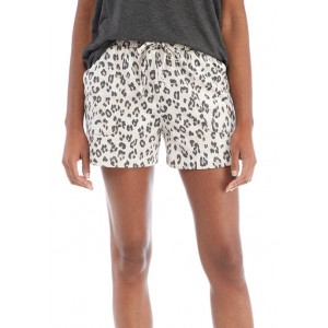 New Directions® Studio Women's Pull On Terry Shorts
