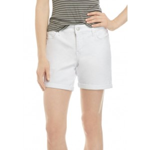 New Directions® Women's Roll Cuff Shorts
