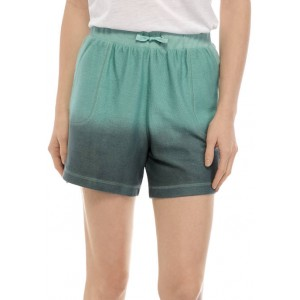 New Directions® Women's Washed Shorts