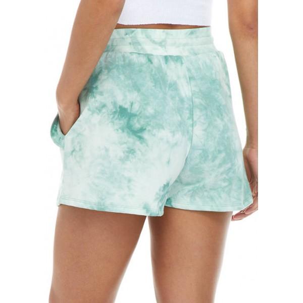 Wonderly Junior's Pull On Ruffle Pocket Shorts