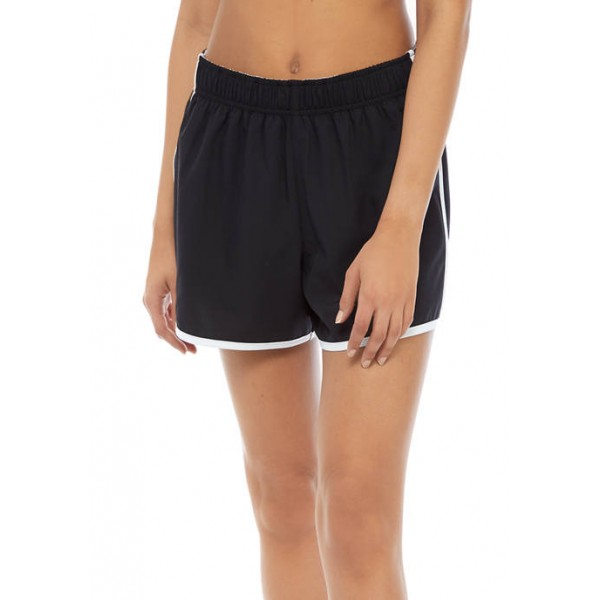 ZELOS Stretch Woven Shorts