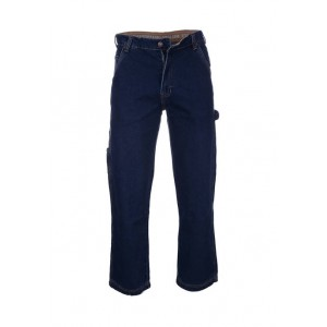 Smith's Workwear Big Relaxed Fit Carpenter Jeans