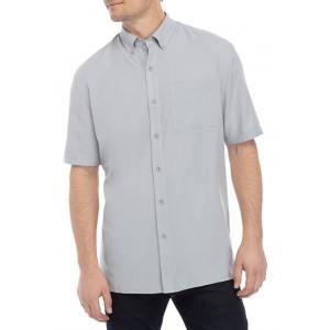 Ocean & Coast® Short Sleeve One Pocket Fishing Shirt