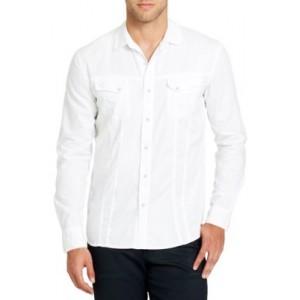 WILLIAM RAST™ Pigment Long Sleeve Shirt