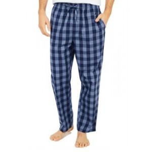 Nautica Buffalo Plaid Pajama Pants