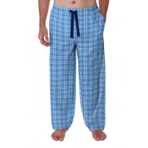 Saddlebred® Grid Knit Pajama Pants