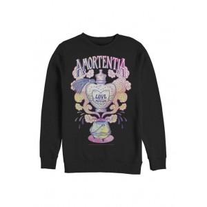 Harry Potter™ Harry Potter Amortentia Crew Fleece Graphic Sweatshirt