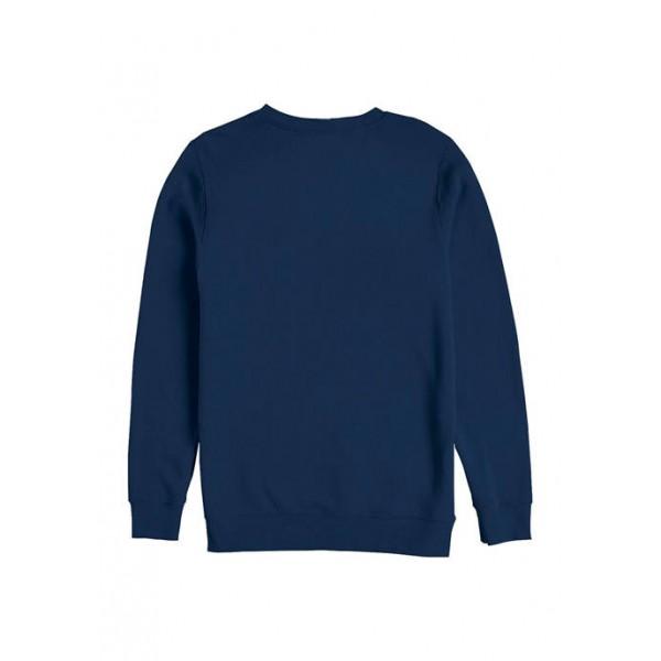 Harry Potter™ Harry Potter Potter Trio Crew Fleece Graphic Sweatshirt