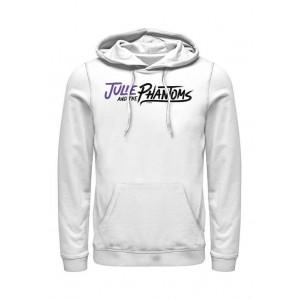 Julie and the Phantoms Horizontal Logo Graphic Fleece Hoodie