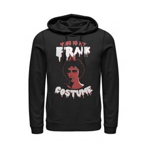 Rocky Horror Picture Show Rocky Horror Picture Show This is My Frank Costume Graphic Fleece Hoodie