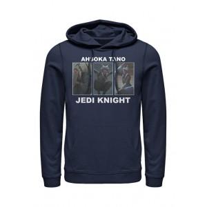Star Wars The Mandalorian MandoMon Epi5 Battle Fleece Hoodie
