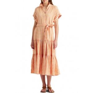 Lauren Ralph Lauren Cotton Shirtdress