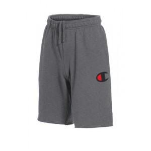 Champion® Graphic Powerblend Shorts