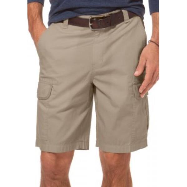 Chaps Ripstop Shorts