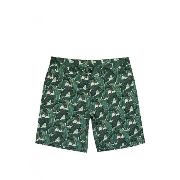 Southern Proper Society Shorts