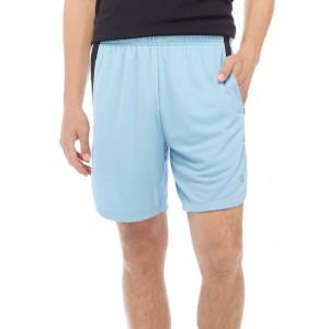 ZELOS Mesh Shorts