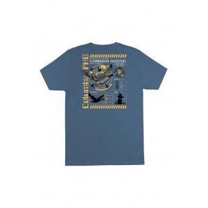 Columbia Short Sleeve PHG Canadian Goose T-Shirt