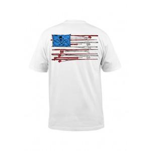 Salt Life Fisherman Glory T-Shirt