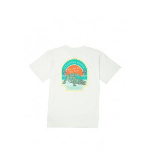 Southern Proper How Fast Short Sleeve Graphic T-Shirt
