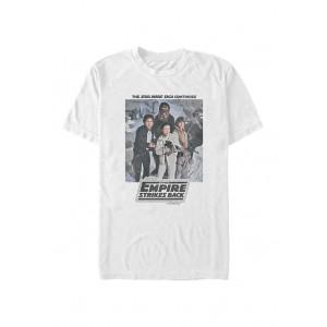 Star Wars® Empire Photo Graphic T-Shirt
