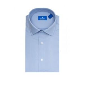 Nautica Performance Classic Fit Solid Dress Shirt